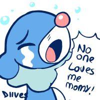 Pokémon Sun N Moon starters be like...
