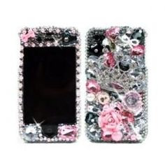 Do+you+love+to+stand+out?+Get+your+bling+on+with+a+bling+case!+When+you+own+one+of+these+beautiful+sparkly+cases+you+are+really+going+to+get+some...