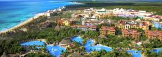 Hotel Playa Paraiso | Iberostar Paraíso Beach Hotel | All inclusive hotel