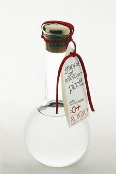 Nonino Grappa Monovitigno Picolit Cru : hope to have some of this someday