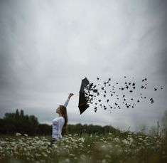 Conceptual Photography – 30 Creative Ideas