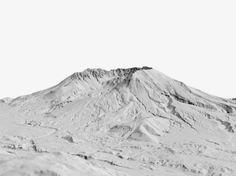Dan Holdsworth - Mount St. Helens