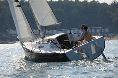 Just Launched: First 25S   Sail Magazine