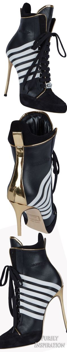Dsquared2 women's Boots | Purely Inspiration