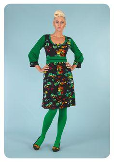 Køb Margot kjole Suzy Sweetbottom 00573 her - Fri fragt