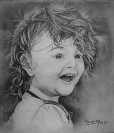 pursuit of happiness - Sketching by Suman Shrestha in My pencil arts at touchtalent