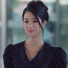 Korean Actresses, Asian Actors, Korean Actors, Hyun Seo, Seo Ji Hye, Korean Short Hair, Korean Girl, Kdrama Actors, Korean Celebrities