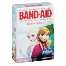 Starting 10/26 at CVS, Decorative Band Aids are on sale for $3.49, Buy 1 and get $2.50 Extra Care Bucks! No coupons needed!  Buy (1) Decorative Band Aid, 20-25ct, $3.49 Pay $3.49 & Receive $2.50 ECB Final Price = $0.99!