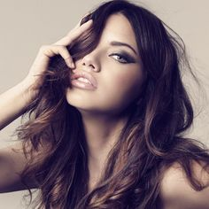 Adriana Lima - Google+