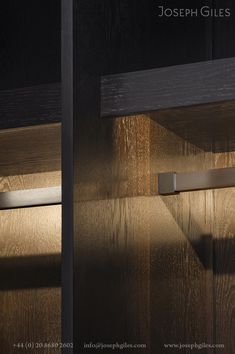 Inspiration can come in any form, both large and small. For our hanging rail range, we looked at rectangular architecture with the same bold, definite designs we enjoy creating here. Our finished product combines the sharp edges and indented details found on buildings like the Tate Modern, with the sleek shape of contemporary residential designs such as the Crossed House in Murcia, Spain.  Designed and made in Britain. London Photography, Interior Photography, Kitchen Furniture, Furniture Design, Murcia Spain, Hanging Rail, Metal Finishes, Beautiful Buildings, Polished Nickel