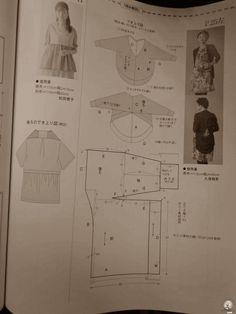 stb2014 #sewing, #patternmaking. #dressmaking. #garment design