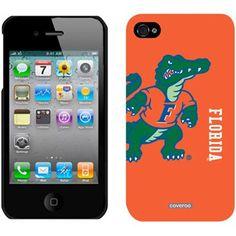 Fighting Gators University of Florida iPhone case