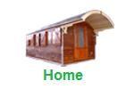 Wooden caravans