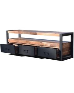 Tv Stands by OBUZI. #Sustainable Solid Wood #Furniture