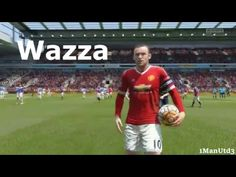 Wayne Rooney Wayne Rooney, Soccer, Music, Youtube, Musica, Futbol, Musik, European Football, Muziek
