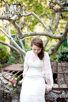 pretty sleeves (photo by brosnan photographic)