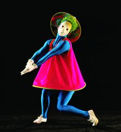 cirque du soleil costumes - Google Search