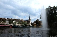 Estrasburgo.- Desde Batorama