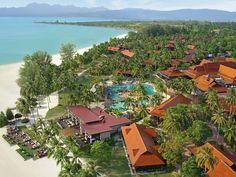 Meritus Pelangi Beach Resort & Spa Langkawi, Malaysia