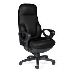 Global Office Chair - Pin it :-) Follow us :-)) AzOfficechairs.com is your Office chair Gallery ;) CLICK IMAGE TWICE for Pricing and Info :) SEE A LARGER SELECTION of  global office chair at http://azofficechairs.com/?s=global+office+chair - office, office chair, home office chair - Global Office 2424-18BK-D534 Concorde Executive TwentyFour Hour « AZofficechairs.com