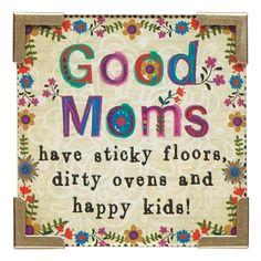 Full hands and even fuller hearts! #motherhood