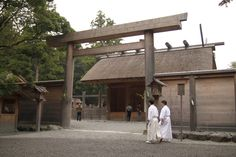 5 Famous Shrines That You Have to Check Out! | MATCHA - Japan Travel Web Magazine