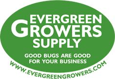 Evergreen Growers Supply .. USA.  - Information on good & bad bugs / Biological control.