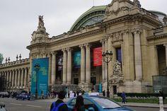 Art Paris #ArtFair 2016 Gran Palais  #Art #Arte #ContemporaryArt #ArteContemporanáeo #Arterecord 2016 https://twitter.com/arterecord