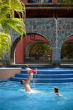 Beauty at Los Sueños Marriott Ocean & Golf Resort