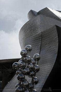 Guggenheim Bilbao Museoa III