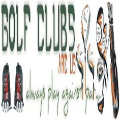 Golf Clubs are Us