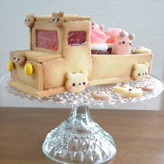 * Happy Valentine cookie sweets track