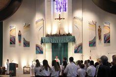 Welcome Back!   Saint John the Evangelist Catholic School