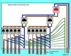 33b67e5f9ba697babf54fc5fd2e08704 3 way switching wired to a loop in loop out radial lighting 17th edition consumer unit wiring diagram at nearapp.co