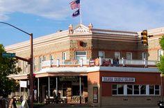 6 reasons to visit Cody, Wyoming