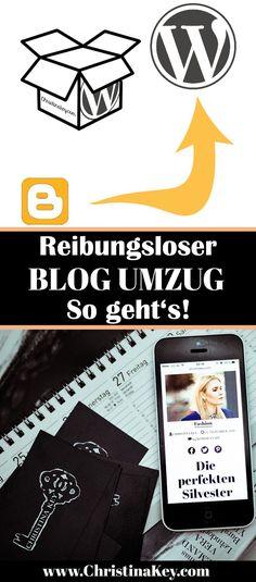 Blog Umzug von Blogger zu Wordpress - So einfach geht's! Mit vielen Tipps & Tricks, sowie einem stylischen Gratis Theme - Jetzt entdecken! Lies weitere interessante Blogger Tipps auf CHRISTINA KEY - dem Blogger Tipps, Fotografie, Food und Fashion Blog aus Berlin