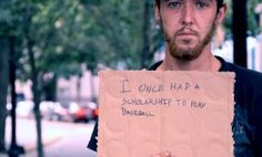 This Video Will Give You A New Outlook On Homeless People. See How Not All Homeless People Are What You Think They Are. - #NewOutlook, #Homeless, #Life, #Videos