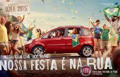 Ao som de Herbert Vianna e Negra Li, Fiat lança campanha - Adnews - Movido pela Notícia