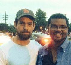 Twitter co-founder Jack Dorsey joins #Ferguson frenzy[Vine] - http://www.viralbuzzspot.com/twitter-co-founder-jack-dorsey-joins-ferguson-frenzyvine/