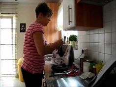 Thermomix TM 31 Bolognese - YouTube