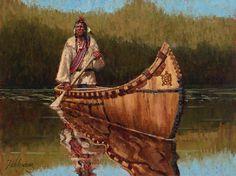 The Ojibwe Joseph E. Velazquez