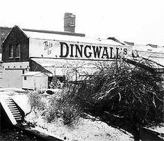 Dingwalls - Camden London
