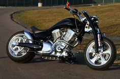 Victory Vision 800 concept
