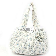 White Light Color Handbags, Shoulder Bags, Hot Sale Summer Cloth Bags
