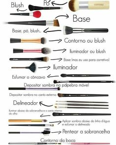 How To Avoid The Pitfalls of Buying Make Up Online Make Makeup, Makeup Tools, Skin Makeup, Makeup Brushes, Makeup Remover, Up Auto, Party Make-up, Pinterest Makeup, How To Make Hair