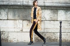 Paris Fashion Week - Outfits we adore
