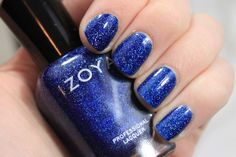 Zoya Dream ♥ Review & Swatches