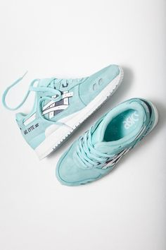 GELLYTE3 #Hypebeast #asics #sneakers No real reason as to why these aren't on my feet as I speak.