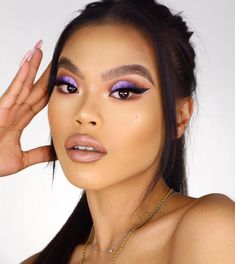 """@zeezyxbeauty creates a nude, plump lip using the Anastasia Beverly Hills Satin Lipstick in """"Tease' and Lip Gloss in """"Sweet"""" 💋 This lip combo is perfect for natural, everyday wear, and also works to compliment a statement eye look! Satin Lipstick, Glossy Lips, Lip Plumper, Anastasia Beverly Hills, Lip Gloss, Compliments, Nude, Beauty, Natural"""