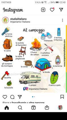 Italian Vocabulary, Vocabulary List, Italian Language, Learning Italian, Languages, Cards, Learn Italian Language, Greek